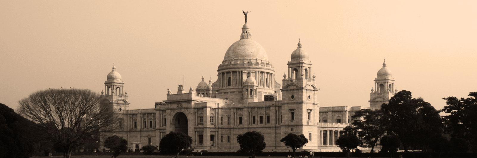 victoria memorial hall kolkata